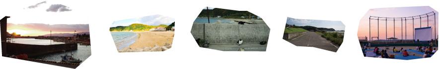 加太の写真
